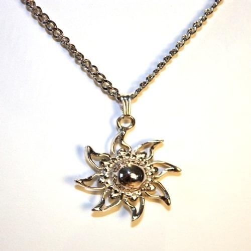 soleilargent - Ange bronze