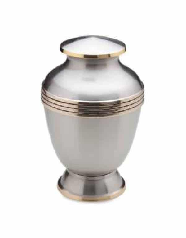urne funraire monarque platine 600x766 - Black Odyssey A-231