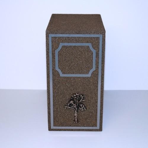 zincetbronze arbre - Laiton- Élégance cuivre